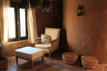 Al Tarfa Desert sanctuary